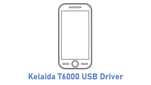 Kelaida T6000 USB Driver