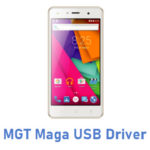 MGT Maga USB Driver
