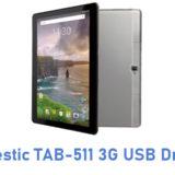Majestic TAB-511 3G USB Driver