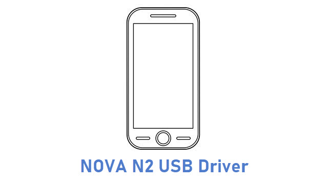 NOVA N2 USB Driver