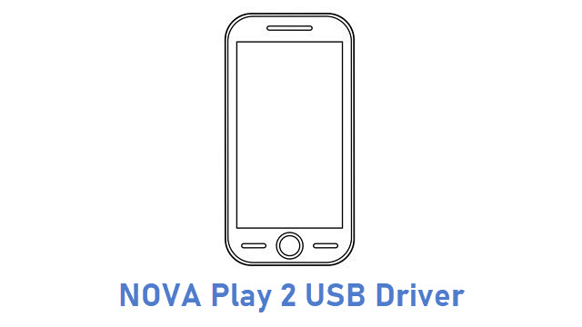 NOVA Play 2 USB Driver