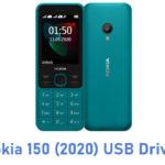 Nokia 150 (2020) USB Driver