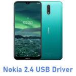 Nokia 2.4 USB Driver