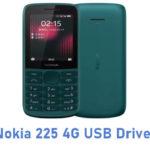 Nokia 225 4G USB Driver