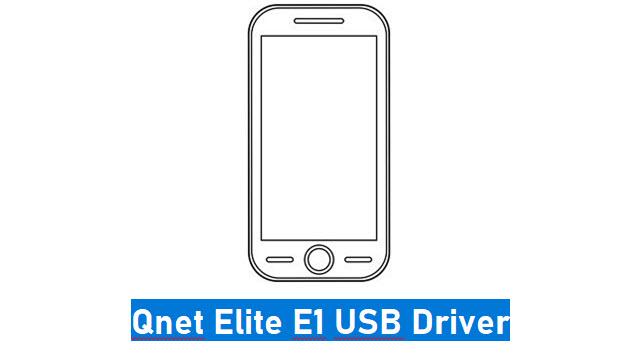 Qnet Elite E1 USB Driver