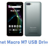 Qnet Macro M7 USB Driver