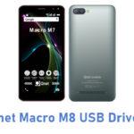 Qnet Macro M8 USB Driver