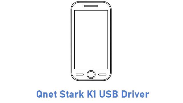 Qnet Stark K1 USB Driver