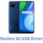 Realme Q2 USB Driver