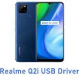 Realme Q2i USB Driver