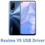 Realme V5 USB Driver