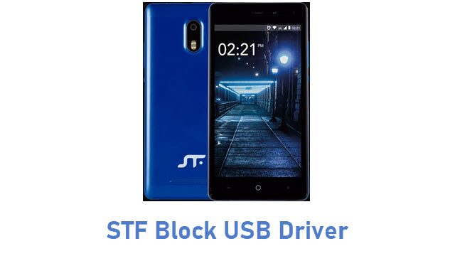 STF Block USB Driver