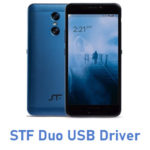 STF Duo USB Driver