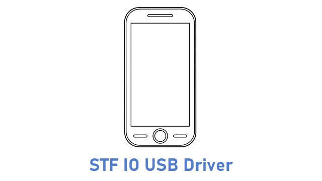 STF IO USB Driver