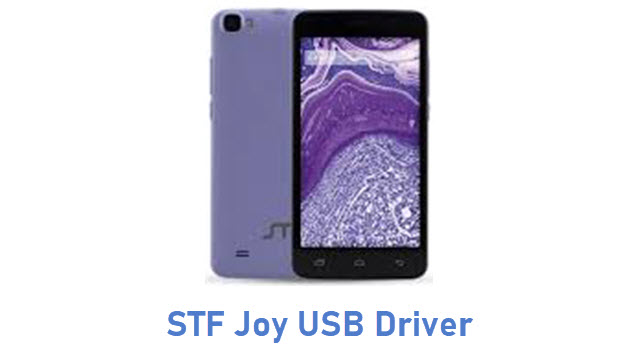 STF Joy USB Driver