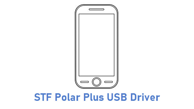 STF Polar Plus USB Driver