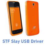 STF Slay USB Driver