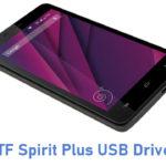 STF Spirit Plus USB Driver
