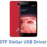 STF Stellar USB Driver