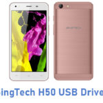 SingTech H50 USB Driver