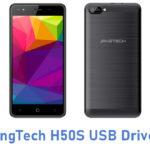 SingTech H50S USB Driver