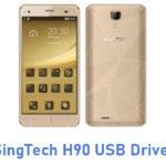 SingTech H90 USB Driver