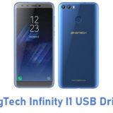 SingTech Infinity I1 USB Driver