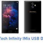 SingTech Infinity IMix USB Driver