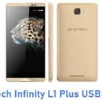 SingTech Infinity L1 Plus USB Driver