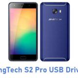 SingTech S2 Pro USB Driver
