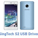 SingTech S2 USB Driver