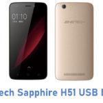 SingTech Sapphire H51 USB Driver