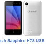 SingTech Sapphire H7S USB Driver