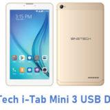 SingTech i-Tab Mini 3 USB Driver