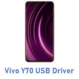 Vivo Y70 USB Driver