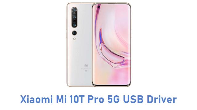 Xiaomi Mi 10T Pro 5G USB Driver