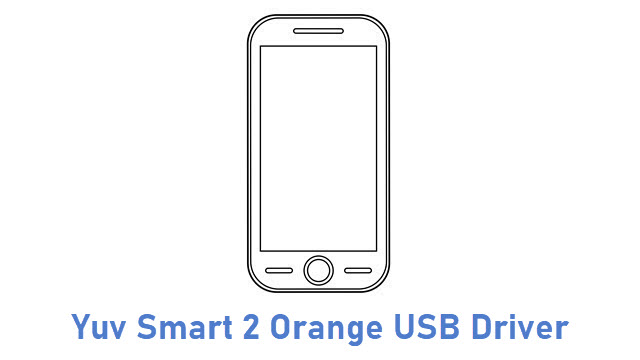 Yuv Smart 2 Orange USB Driver