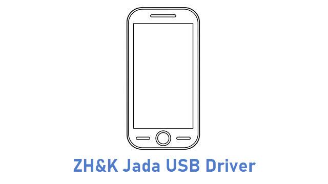 ZH&K Jada USB Driver