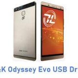 ZH&K Odyssey Evo USB Driver