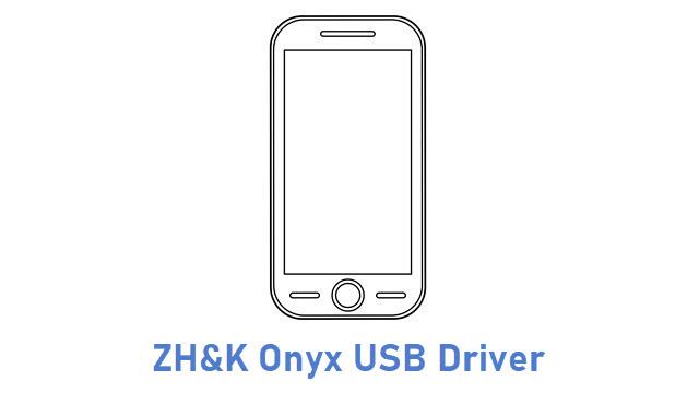 ZH&K Onyx USB Driver