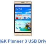 ZH&K Pioneer 3 USB Driver