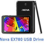 iNova EX780 USB Driver