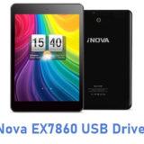 iNova EX7860 USB Driver