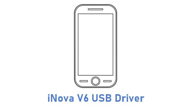iNova V6 USB Driver
