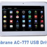 Ambrane AC-777 USB Driver