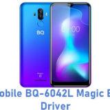 BQ Mobile BQ-6042L Magic E USB Driver