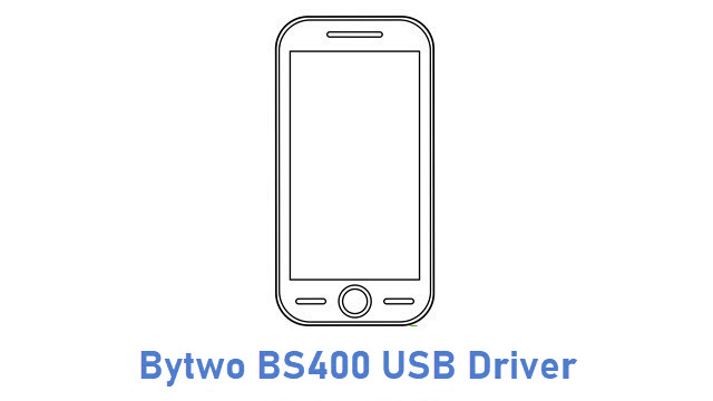 Bytwo BS400 USB Driver