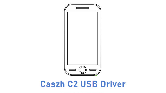 Caszh C2 USB Driver