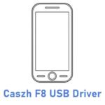 Caszh F8 USB Driver