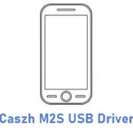 Caszh M2S USB Driver